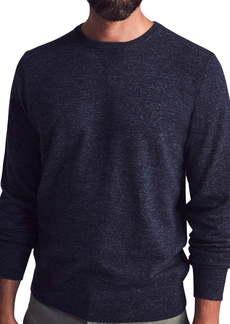 Faherty Sconset Crew Neck Sweater