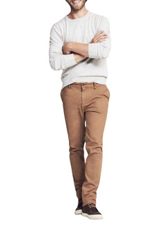 Faherty Stretch Canvas Pants