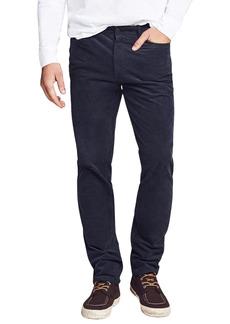 Faherty Stretch Corduroy 5 Pocket Pants