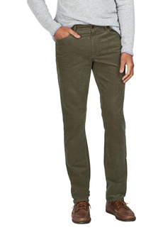 Faherty Stretch Corduroy 5 Pocket Pants