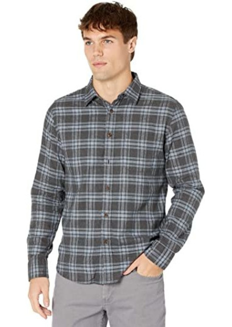 Faherty Stretch Featherweight Flannel