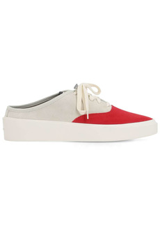 Fear of God 101 Backless Sneakers