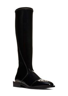 Fendi Knee High Boot (Women)