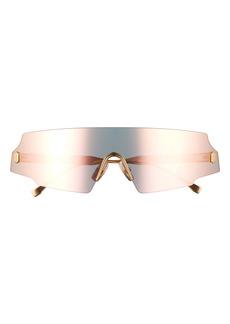Fendi Shield Sunglasses