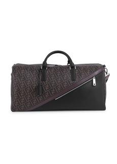 Fendi Medium FF Duffel Bag