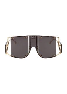 Fenty Blockt 140MM Mask Sunglasses