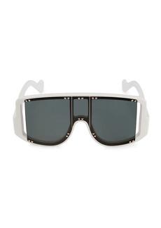 Fenty Blockt II Mask Shield Sunglasses