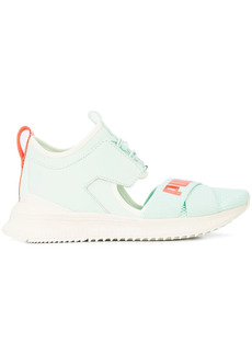 Fenty cut-out front Avid sneakers