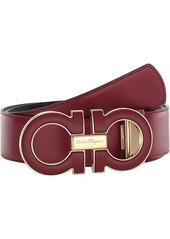 Ferragamo Adjustable/Reversible Belt - 679494