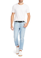 Ferragamo Reversible Gancini Buckle Leather Belt