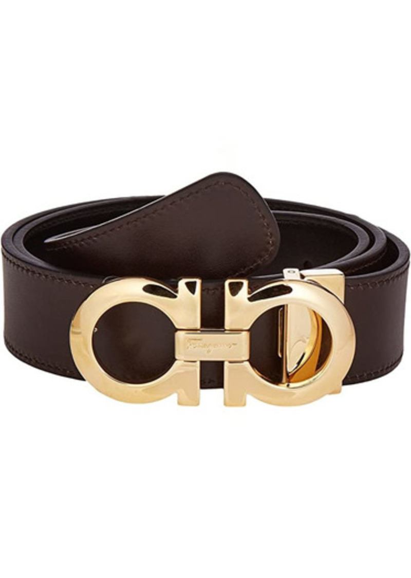 Ferragamo Reversible/Adjustable Belt - 675542