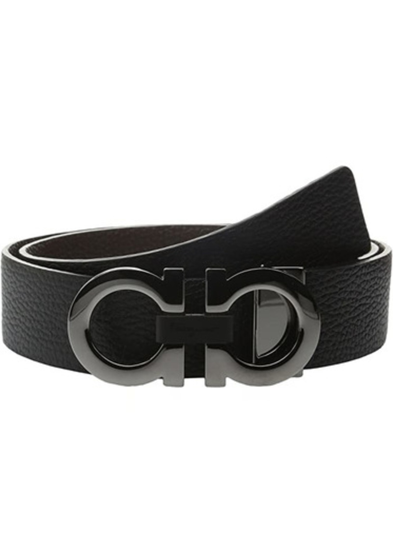 Ferragamo Reversible/Adjustable Belt - 678783