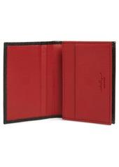 Salvatore Ferragamo Folding Card Case