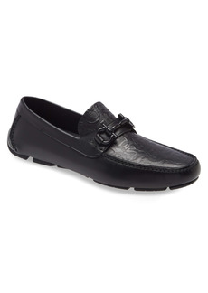 Salvatore Ferragamo Parigi Driving Shoe (Men)