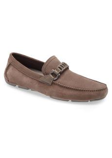 Salvatore Ferragamo Stuart Driving Shoe (Men)