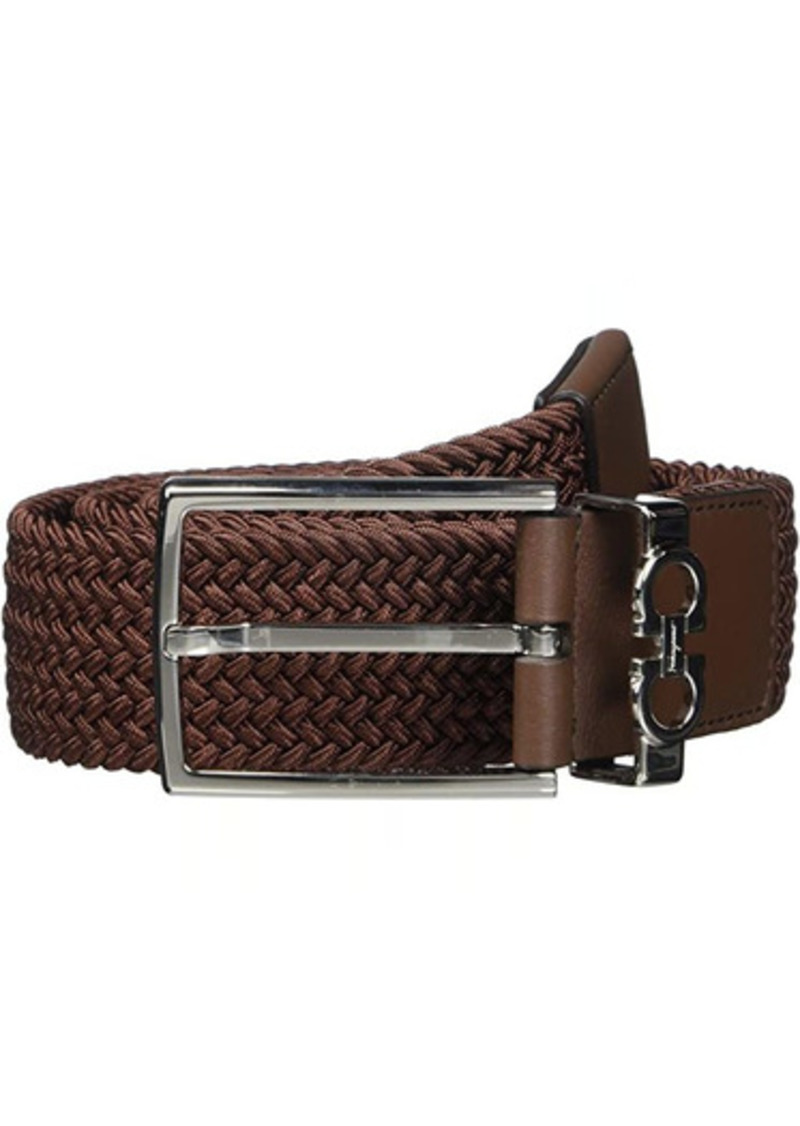 Ferragamo Sized Belt - 67A203