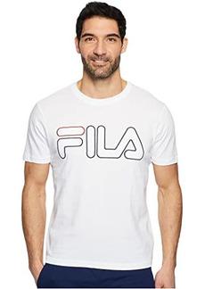 Fila Borough T-Shirt