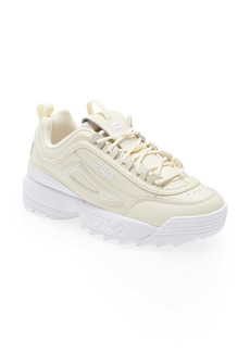 FILA Disruptor II Premium Sneaker (Women)