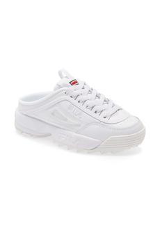 FILA Disruptor II Sneaker Mule (Women)