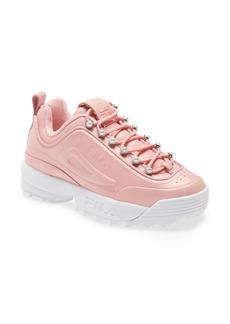 FILA Disruptor Zero Pearl Sneaker (Women)