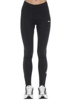 Fila Techno Leggings W/ Stirrups