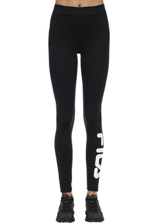 Fila Flex Logo Stretch Leggings