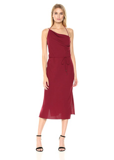 findersKEEPERS Women's Vivid Dreams Dress  L