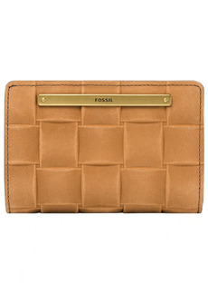 Fossil Liza Leather Multifunction Wallet