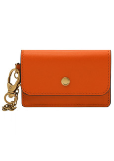 Fossil Valerie Leather Card Case