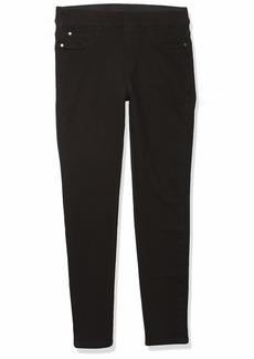 Foxcroft Women's The Uptown Slim Leg Pull-On Stretch Jean