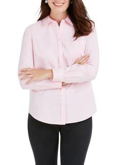 Women's Foxcroft The Hampton Button Down Shirt