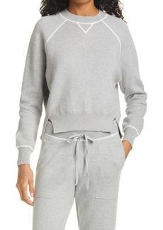 FRAME Crewneck Sweater