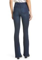FRAME Le High Waist Flare Jeans (Verona)