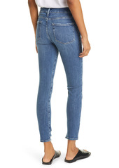 FRAME Le Skinny De Jeanne Ankle Jeans (Van Ness Chew)