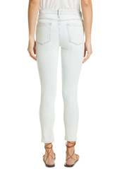 FRAME Le Skinny de Jeanne Crop Jeans (Southall)