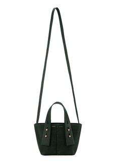 FRAME Les Second Mini Crossbody Bag