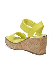 Franco Sarto Franco Sarco Sweety Platform Sandal (Women)