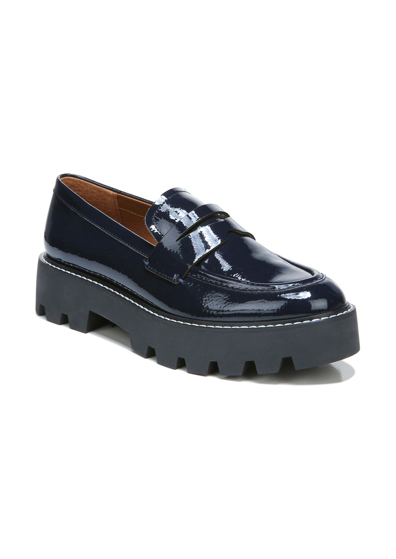 Franco Sarto Balin Platform Loafer (Women)