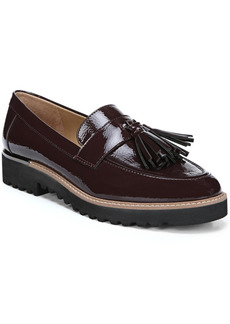 Franco Sarto Carolynn Lugged Bottom Loafers Women's Shoes