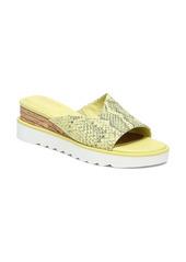 Franco Sarto Chazz Slide Sandal (Women)