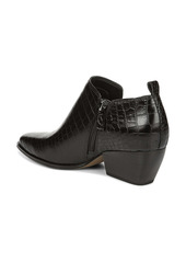 Franco Sarto Dingo 2 Ankle Boot (Women)