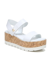 Franco Sarto Francisco Platform Wedge Sandal (Women)