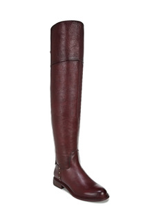 Franco Sarto Haleen Wide Calf Over-the-Knee Boots Women's Shoes