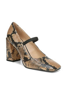 Franco Sarto Halo Square Toe Mary Jane Pump (Women)