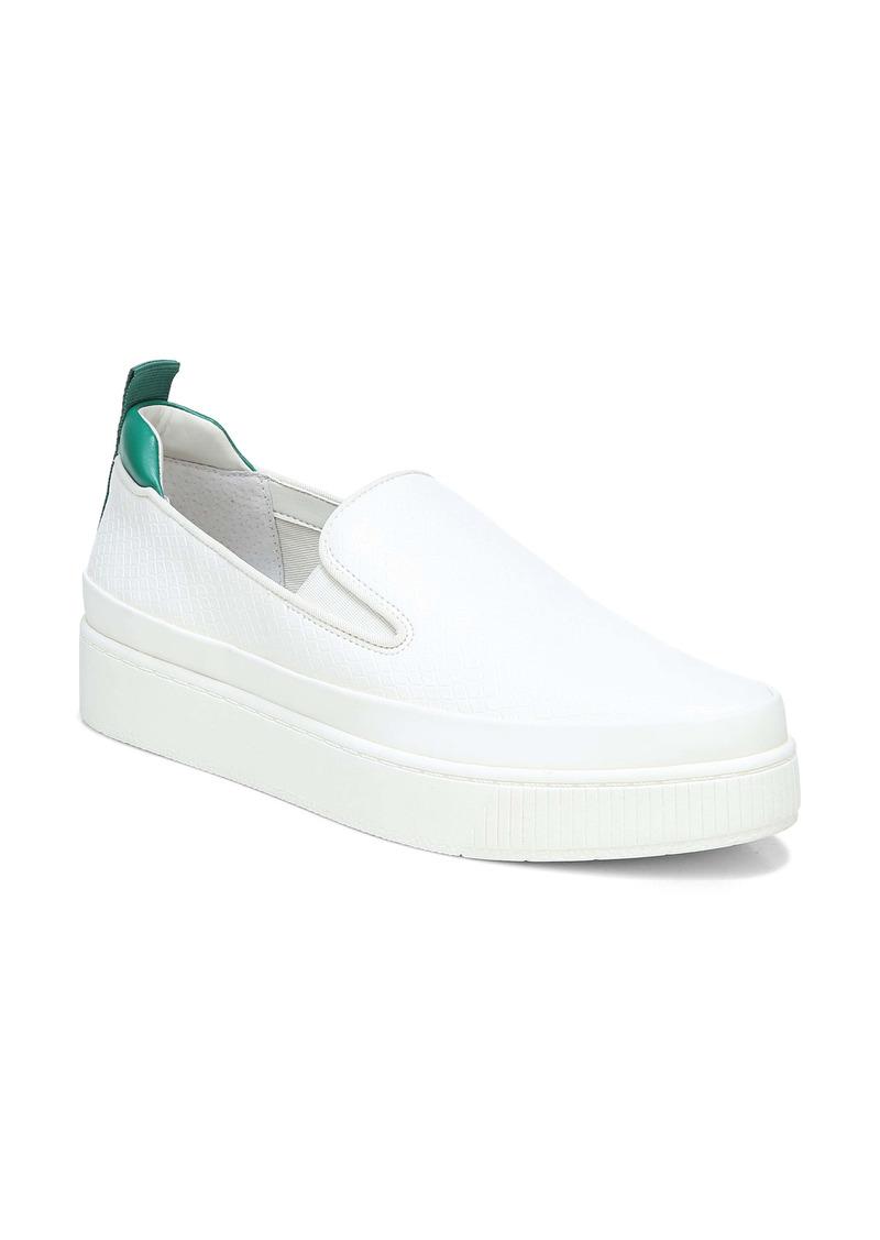 Franco Sarto Homer 4 Platform Slip-On Sneaker (Women)