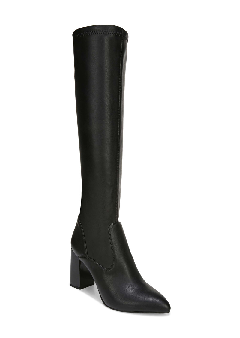 Franco Sarto Katherine Knee High Boot (Women) (Narrow Calf)
