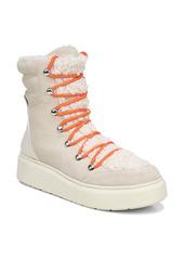 Franco Sarto Leon Lace-Up Platform Boot (Women)