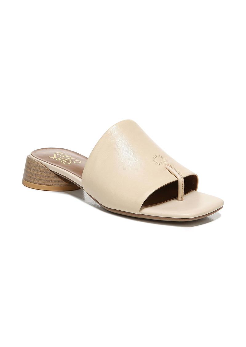 Franco Sarto Loran Slide Sandal (Women)