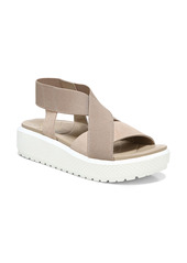 Franco Sarto Niko Platform Sandal (Women)