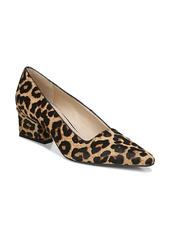 Franco Sarto Samira Genuine Calf Hair Pointed Toe Pump (Women)